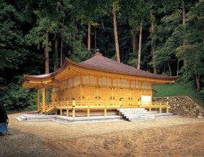 長谷寺 御影堂