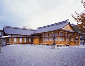 教王護国寺(東寺) 大日堂